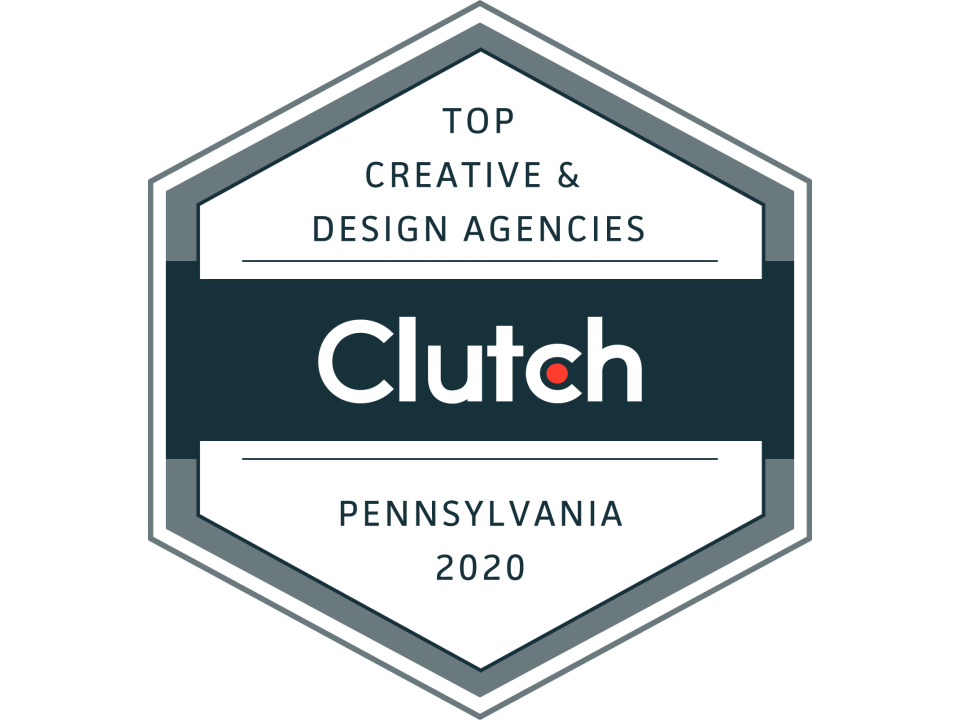 Video Production Partner, New Pace Productions is Proud to be Named a Top Video Production Partner in PA by Clutch!