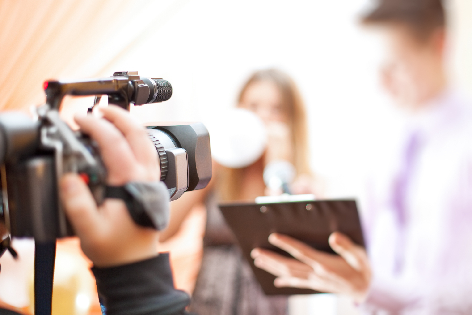 video marketing blog, Blog