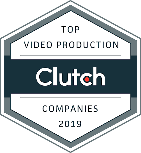 Top Corporate Video Production Company, New Pace Productions Acknowledged by Clutch as a Top Corporate Video Production Company!