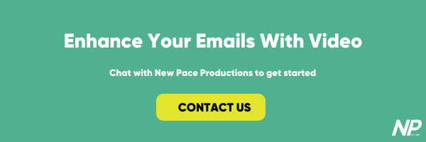 , How to Execute Video In Emails