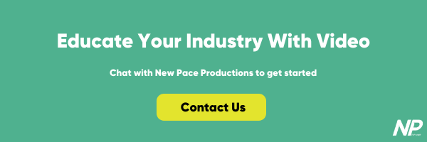 Industry Video, A Guide to Making Industry Videos